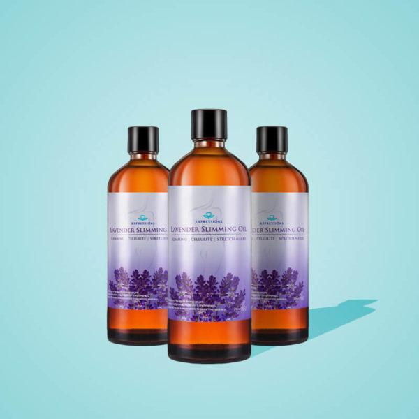 3-lavender-slimming-oil