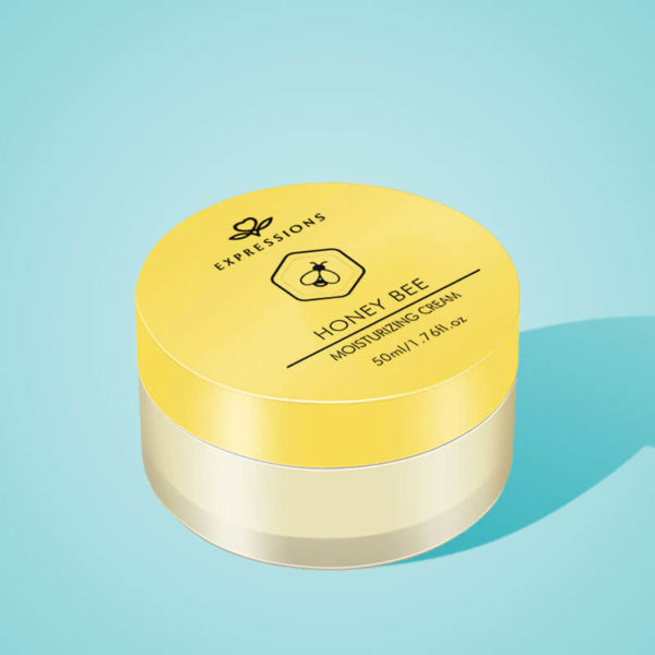 Expressions Honey Bee Moisturizing Cream 50ml